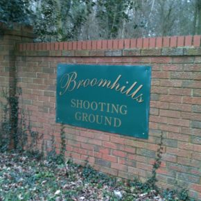 ShootClay visits… Broomhills Shooting Ground, Hertfordshire
