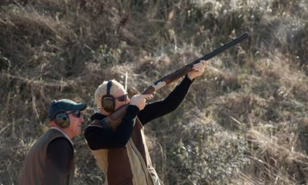 Review : John King – Clay Shooting for Beginners and Enthusiasts
