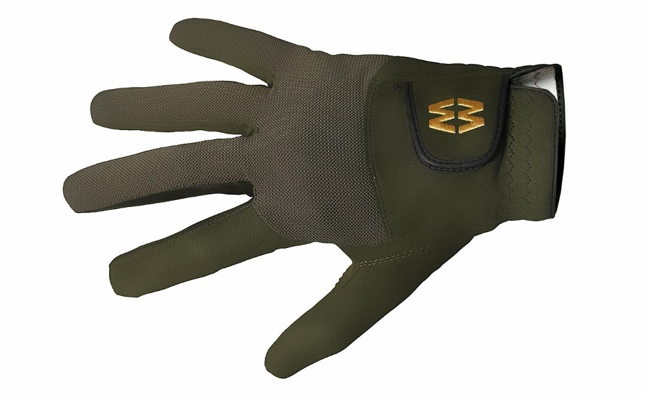 MacWet – Gloves for shooters