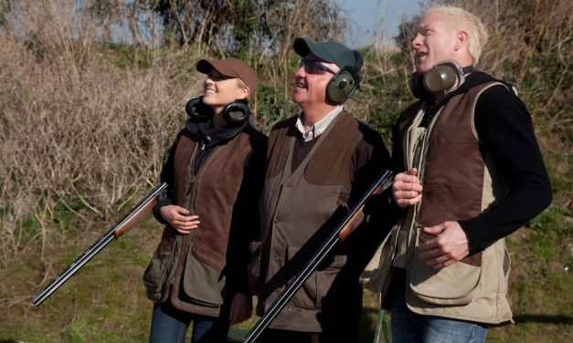 Guest Post – John King on choosing your Clay Shooting Coach and School