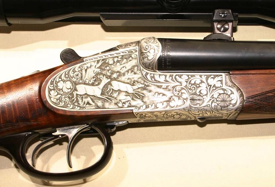 125 years of Krieghoff