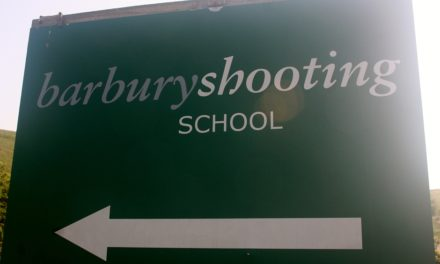 ShootClay visits… Barbury Shooting School, Wiltshire