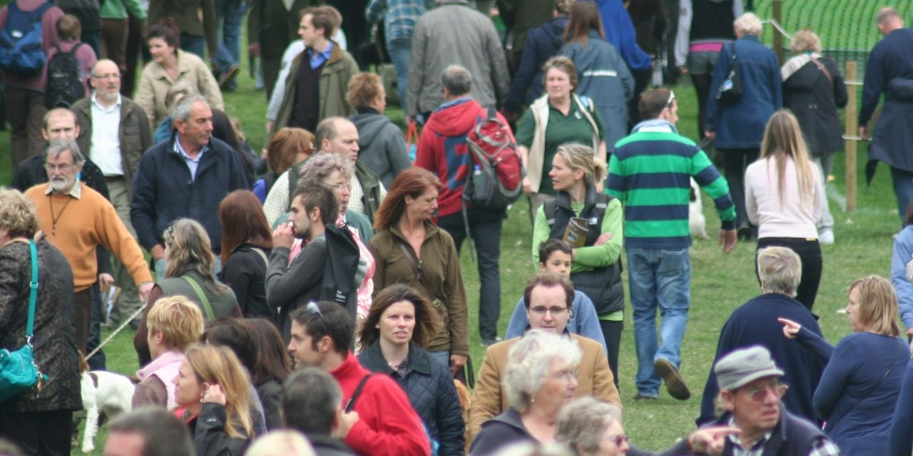 Review: 2011 Countryman Fairs – Highclere Castle