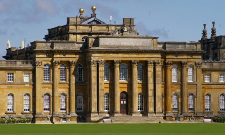 Review – The CLA Game Fair 2011 – Blenheim Palace