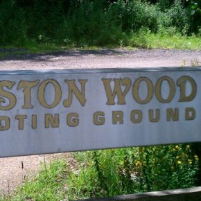 Shoot Report – Weston Wood, Nr Oxford