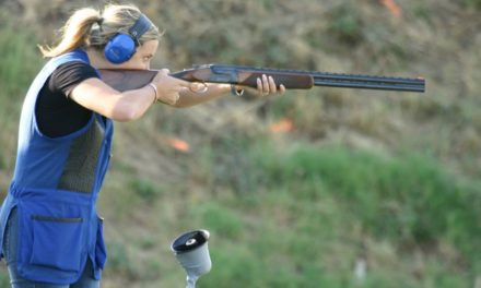 Guest Post  – A girls guide on what to wear Clay Shooting