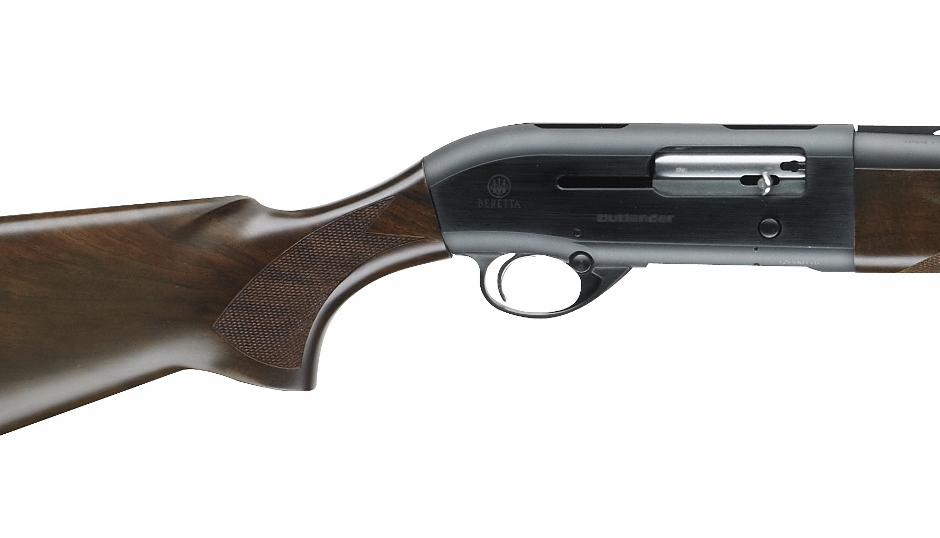 Preview – Beretta A300 Outland Semi Auto