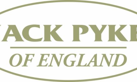 Jack Pyke English Open – June 2012