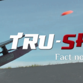 Tru-Shot – the future of shooting technology?