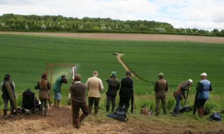 Shoot Review – 2012 Clay Shooting Classic at EJ Churchill