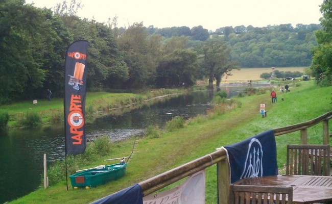Meon Springs - Beretta World 2012