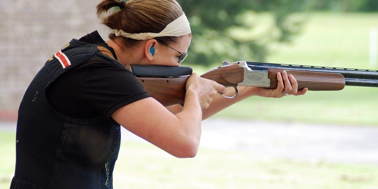 Featured Shooters 2013 – Caroline Povey
