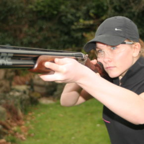 Featured Shooter 2013 – Natasha Lovell