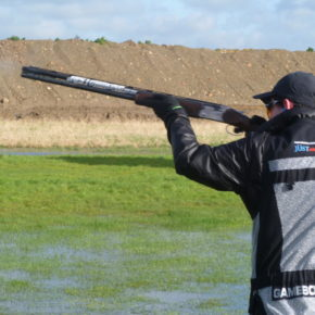 Featured Shooter 2013 – Ronnie Green