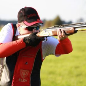 Featured Shooter 2013 – Taylor Hedgecock