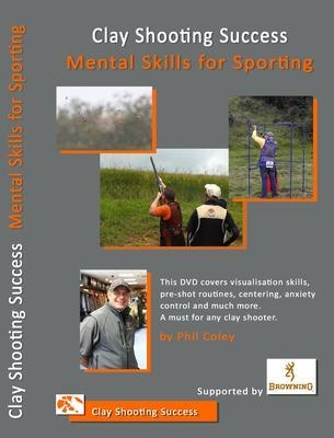 Mental Skills for Sporting – DVD Review