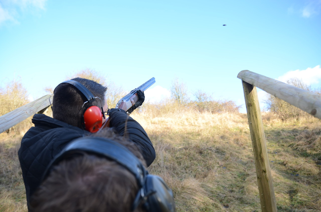 Prescott Shooting – All Round Sporting Challenge