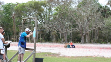 The Seminole Cup – Shoot Report Pt 2