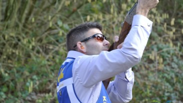 King Solomons – ShootClay talks to the 2014 World FITASC Sporting Champion