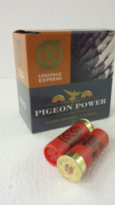 Pigeon Power Pack Shot