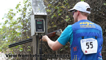 View from behind the Trigger : Prescott Summer 6 Series – Round 1