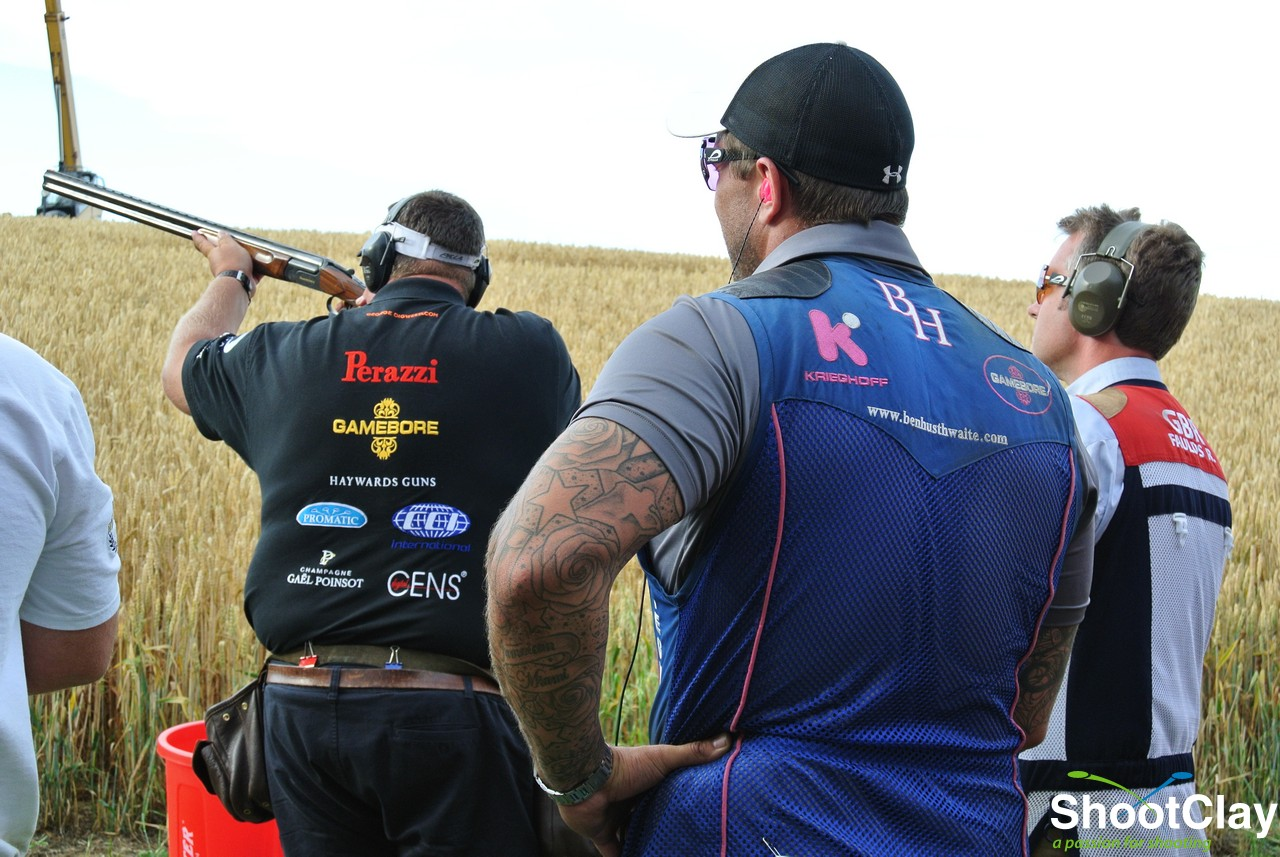 The Troy Foods FITASC Classic 2014 – report and pictures