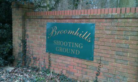 ShootClay visits… Broomhills Shooting Ground, Hertfordshire