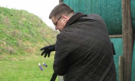 ShootClay visits… A1 Shooting Ground, Middlesex