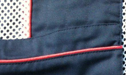 Review : Beretta 2011 Vest Silver Pigeon