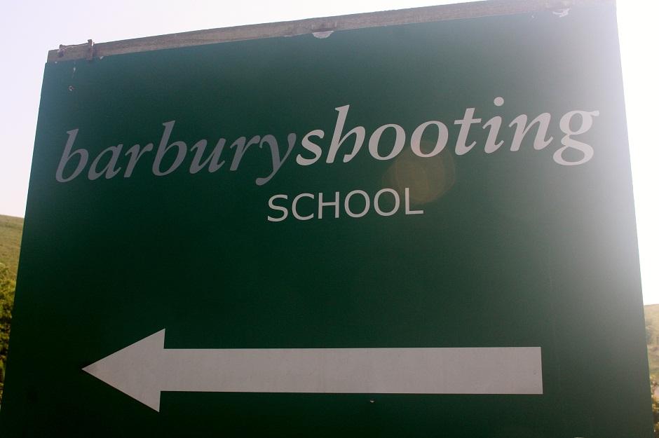 ShootClay visits… Barbury Shooting School, Wiltshire