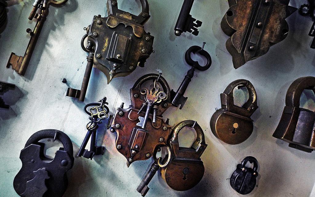 Security Special Pt 1 – Choosing a gun safe