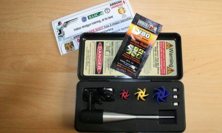 Review – Arrow Laser Shot – Lasershot Mk. 2
