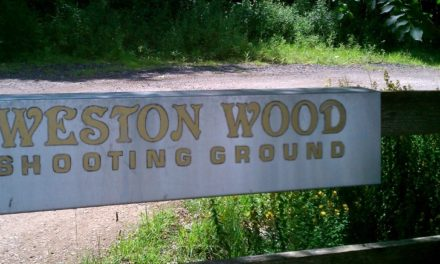 Shootclay Visits – Weston Wood, Nr Oxford