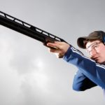Interview – Peter Wilson, World Number 1 Double Trap