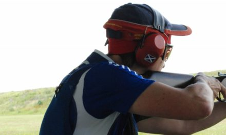 Interview – Shona Marshall – GB Number One Trap Shooter