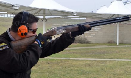 Guest Post – Don Brunt on the Beretta DT11