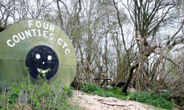 ShootClay visits… Four Counties, Newbury