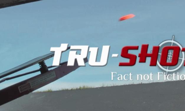 Tru-Shot – the future of shooting technology?