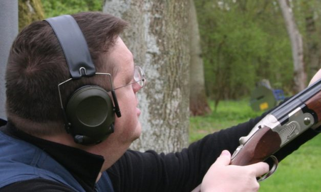 Review – TopGun Electronic Stereo Ear Defenders