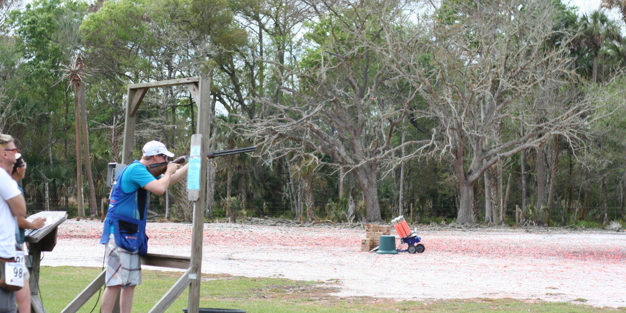 The Seminole Cup – Shoot Report Part 2