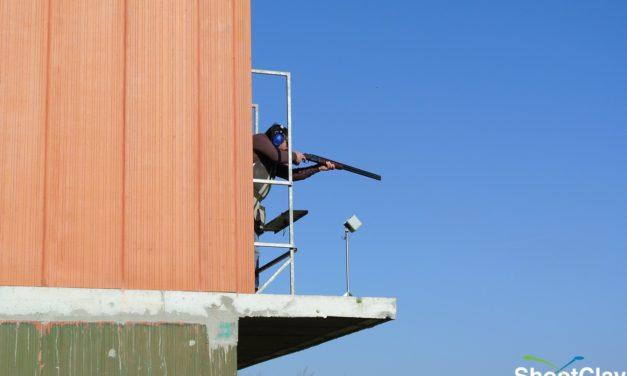 Shoot visits… Arras Ball Trap, France