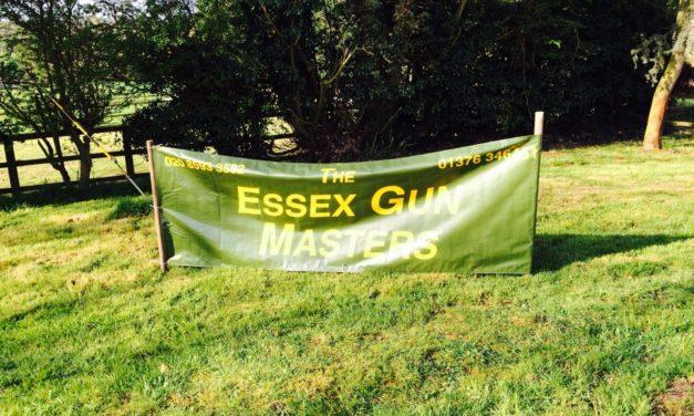 Liveblog – Essex Masters 2014
