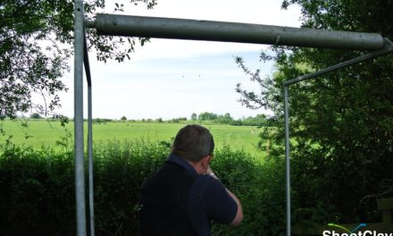 ShootClay visits... Barbury Shooting School, Wiltshire ...