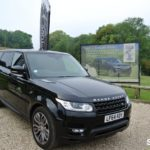 The Stratstone Ultimate One at RBSS
